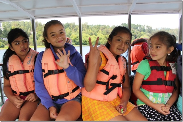 FOTO navegación lago villarrica 3