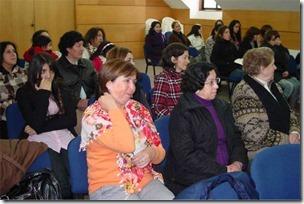 FOTO programa mujer jefa de hogar