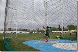 Mariana Garcia lanzamiento