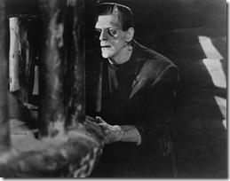 1931 Frankenstein (Boris Karloff) 16