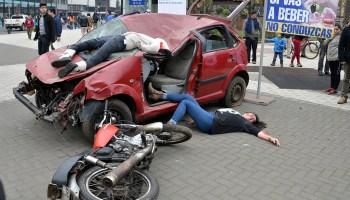 El milagro económico chileno Simulacroaccidente1