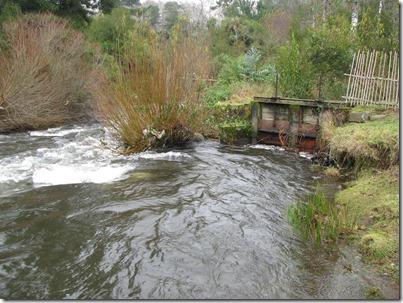 Caudal de rios