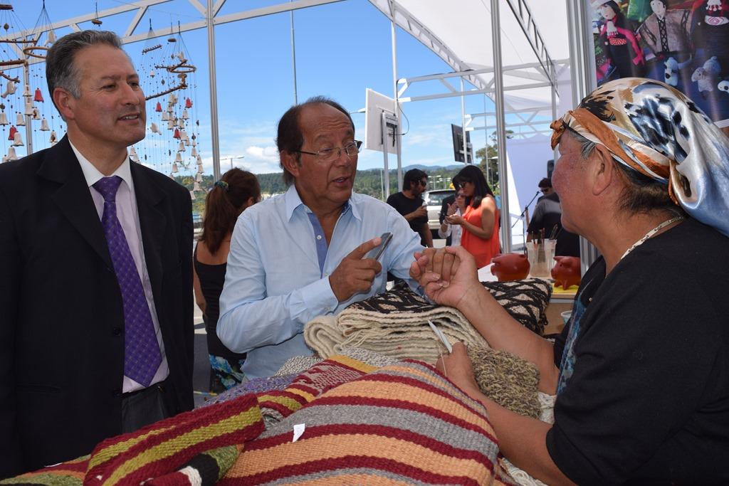La Costanera reunirá a más de 30 artesanos con innovadores productos ... ac2486087ca