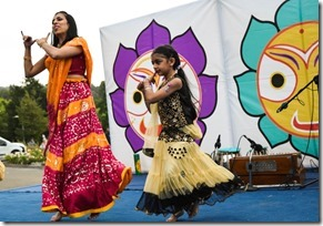 FOTO festival de la india 3