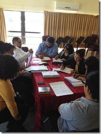 Reunión funcionarios 2