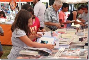 FOTO actividades día del libro