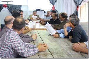 FOTO reunión rodeo zonal sur
