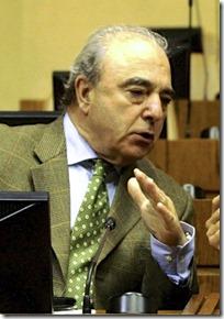 Rene Manuel Garcia en sala