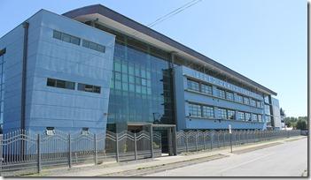 Liceo Camilo Henriquez Temuco