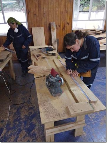 FOTO curso fabricación muebles 2
