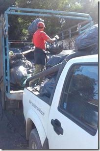 FOTO operativo de escombros 22