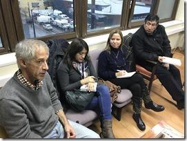 Reunion Director Regional con dirigentes Comunidades Mapuche Padre Las Casas (3)