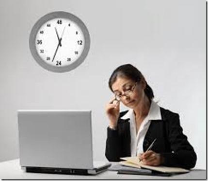 horario laboral