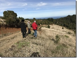 Cierre de etapa de diseño de caminos en Casa Piedra y Danguil (3)