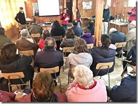 Consultora realizó presentación del estudio de ingeniería reposición Ruta Cajón-Vilcún-Refugio Llaima (4)