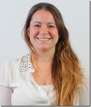 Agustina Bellido - Mercer