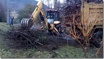 FOTO operativo de escombros 1