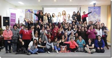FOTO taller mujer miércoles