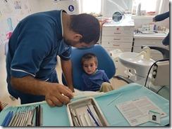 FOTO funcionamiento clínica bebé