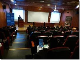 FOTO primer seminario tenencia responsable 1
