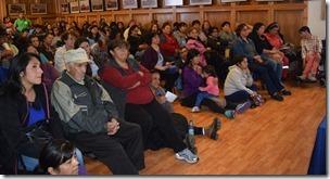 150 familias del Comité de Vivienda Nuevos Aires  (3)