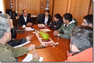 Club Deportivo Pilmahue inicia nuevo año futbolístico con apoyo municipal
