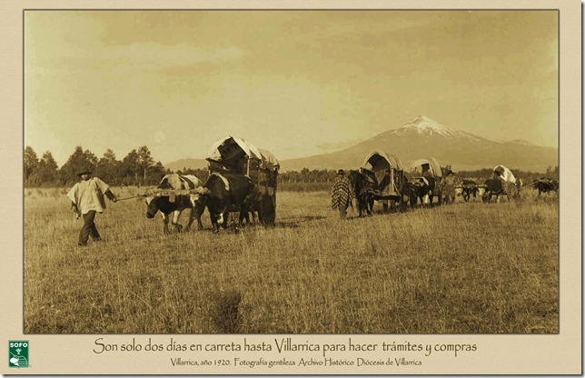 La fotografía presente en la Municipalidad de Villarrica (1)