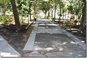 Plaza de Armas de Licán Ray presenta un nuevo rostro  (1)