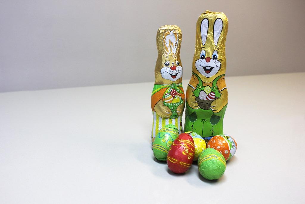 Semana Santa: ¿Es recomendable el consumo de huevitos de chocolates ...