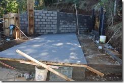 Área verde de Villa El Carmen es renovada (2)