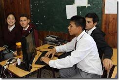 FOTO proyecto web liceo 2