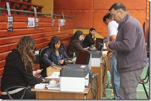 Municipio realizó positivo balance del pago de Permiso de Circulación 2018