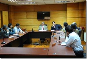 Reunion de trabajo Vialidad - Municipio para abordar obras en Pucón (3)