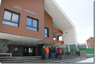 Liceo e INTERNADO C-14
