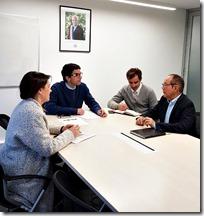 Nueva infraestructura deportiva para la comuna de Villarrica
