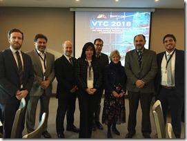Seminario VTC 1