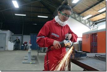 LOTA: Eliseo Salazar, participo en el inicio del proyecto mecánicos para Chile.
