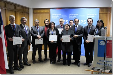 Fotos Certificados Alma