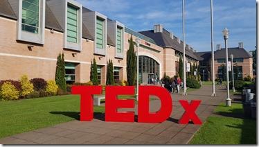 Frontis TEDx