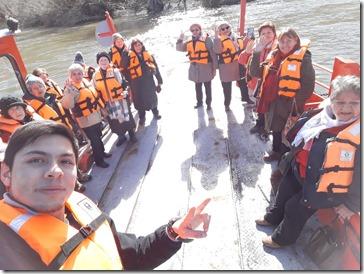 Adultos Mayores de Villarrica disfrutaron de unas entretenidas vacaciones (1)