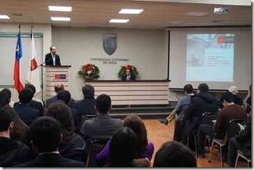 Jornadas Estado y Pueblo Mapuche
