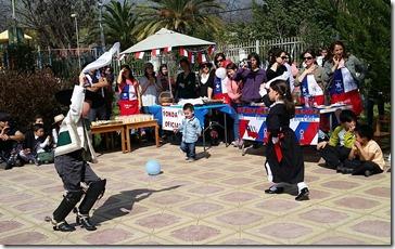 1. Fiestas Patrias