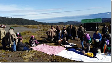 FOTO rogativa mapuche 1