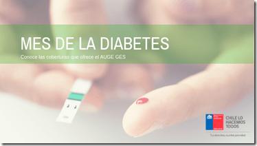 Mes Diabetes