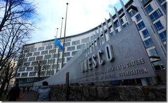 Sede Unesco en Francia- archivo internet