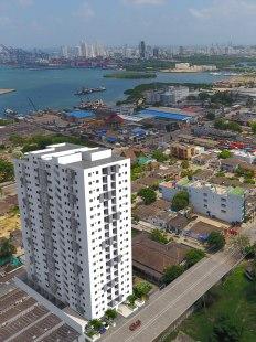 Proyectos inmobiliarios en Cartagena Bogot Barranquilla