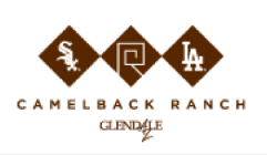 Camelback Ranch Logo