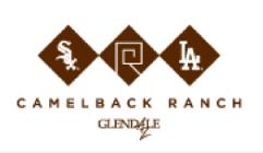 Camelback Ranch Logo