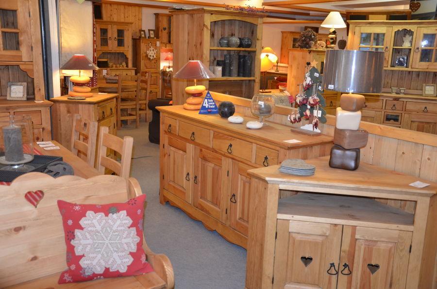 table et banc de cuisine