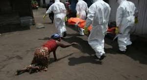 Ebola Shouth Sudan